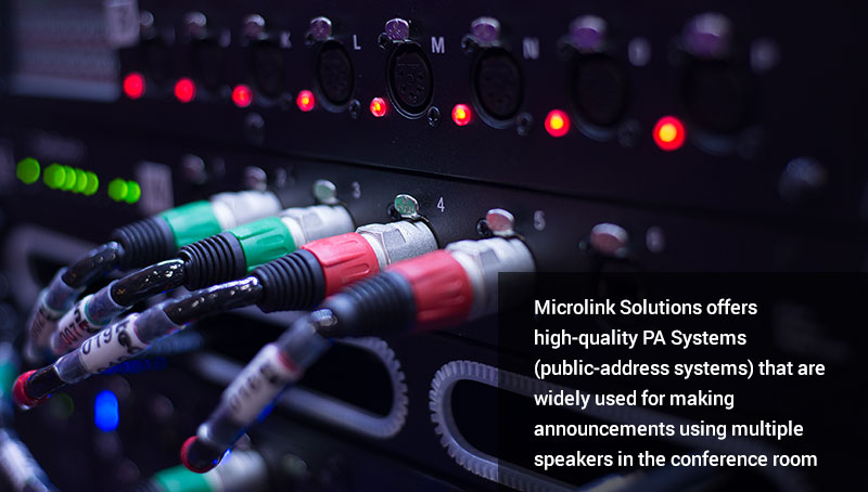 PA-systems-microlink